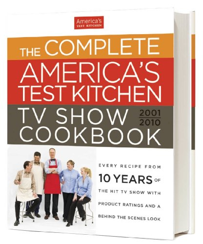 The Complete Slow Cooker Cookbook By America S Test Kitchen